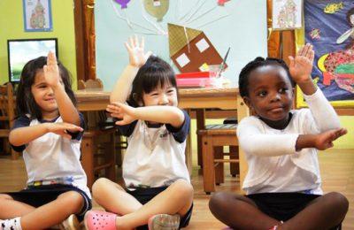 bambino-preschool