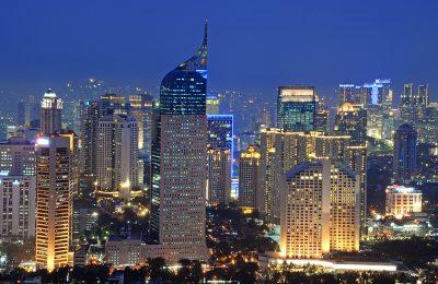 Livable Jakarta