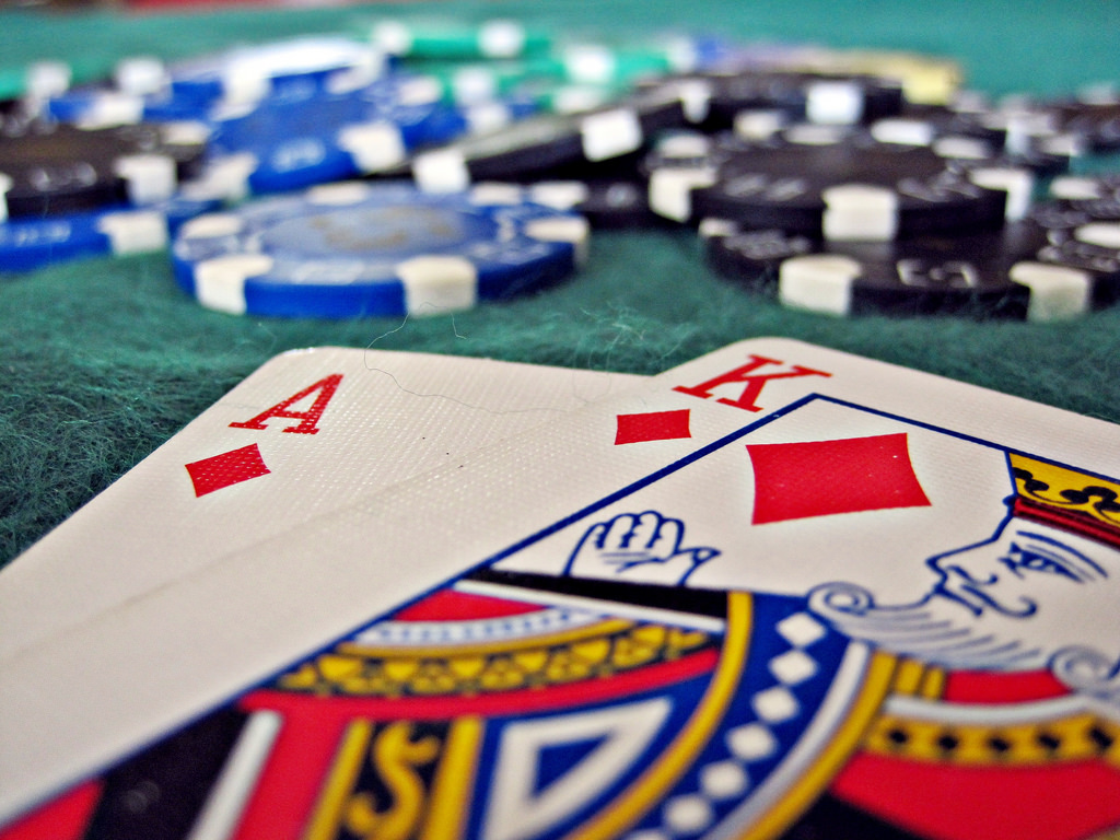 gambling scams in foreign countries