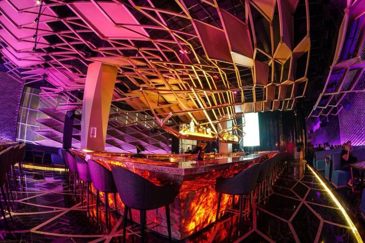 8 Nightclubs in Jakarta and Bali That Foreigners Will Love4