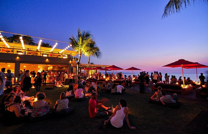 8 Nightclubs in Jakarta and Bali That Foreigners Will Love8