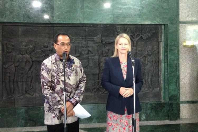 Australia to Join Indonesia in Managing Lombok International Airport