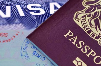 Expats in Indonesia To Face Visa-Free Policy Revision