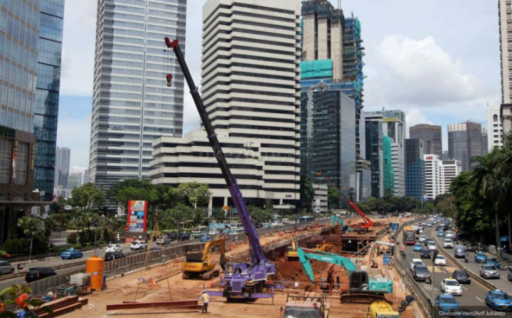MRT Jakarta Affect Nearby Property Price