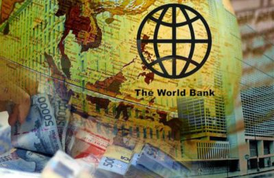 World Bank Grants Fund For Indonesia Infrastructire Investment
