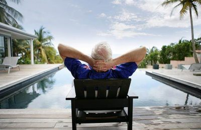 bali retirement