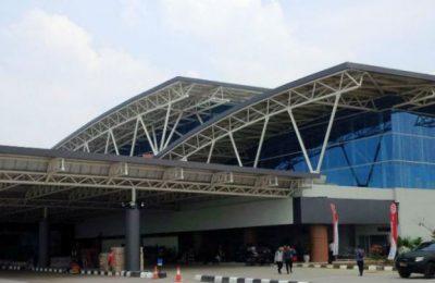 Bandara Internasional Supadio
