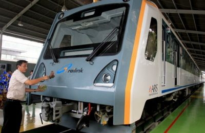 Jakarta Airport Train