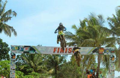 Lombok Motocross Championship
