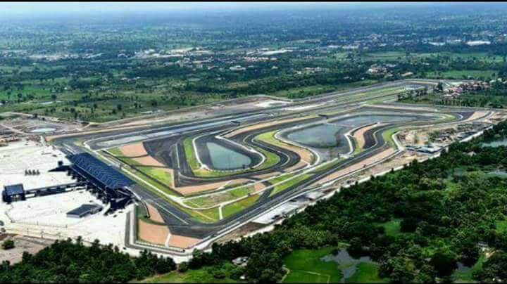 Lombok Motocross Circuit