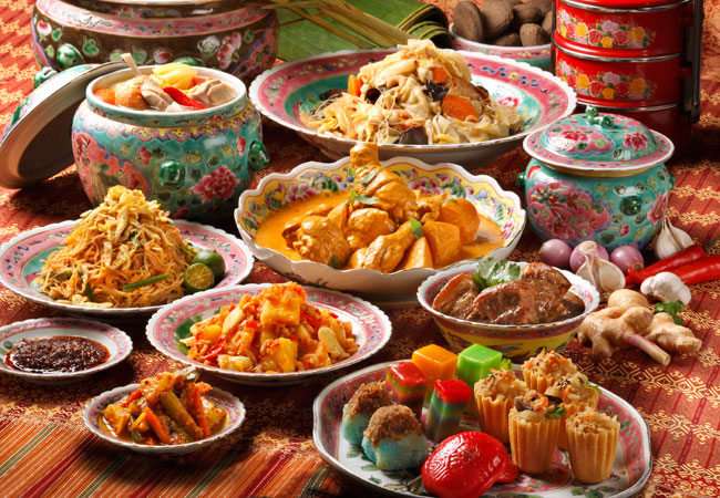 Peranakan cuisine the most delicious food you never knew for Cuisine you