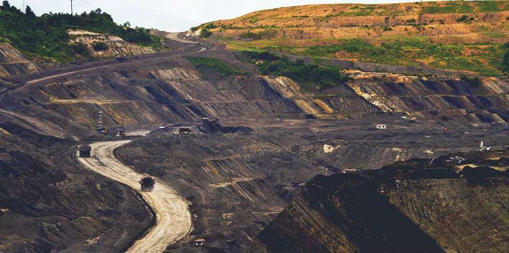 Mining in Indonesia