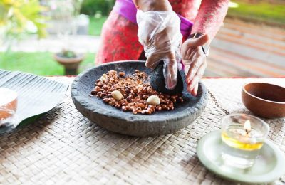 Ubud cooking class by Cookly