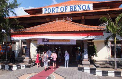 Benoa Port