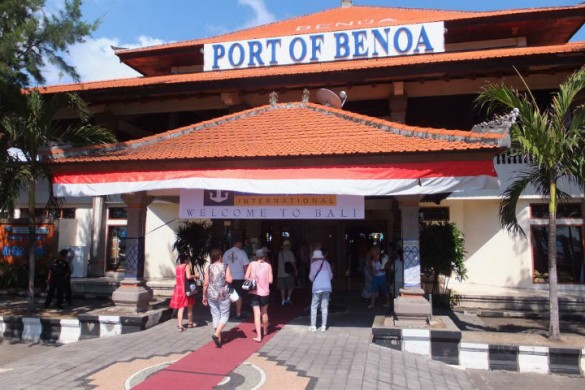 Benoa Port
