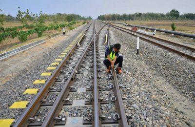 Kalimantan Infrastructure