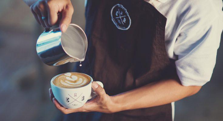 Coffee via JKTGO