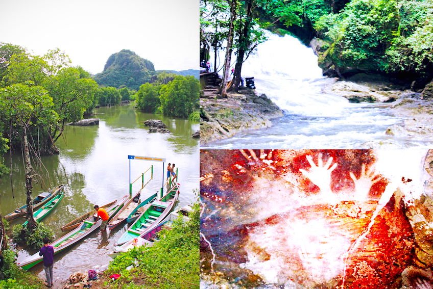 Rammang Bantimurung Leang | Photo by Grace Susetyo