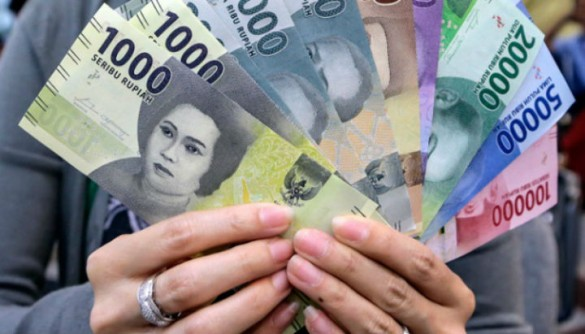 re-denominate rupiah