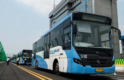 transjakarta-bus