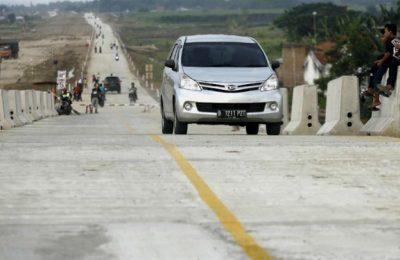 Mudik Road