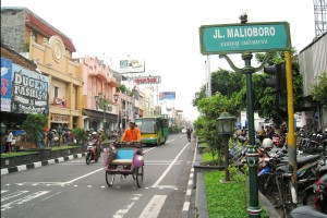 Yogyakarta suits those who seek to live in a peaceful and relaxed atmosphere