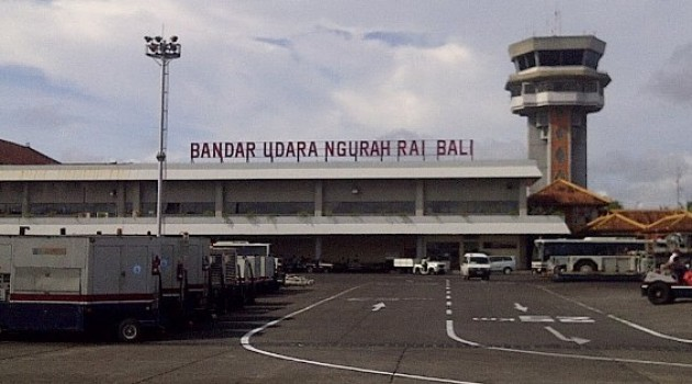 Ngurah Rai International Airport