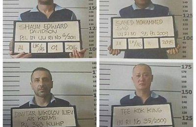 kerobokan jail