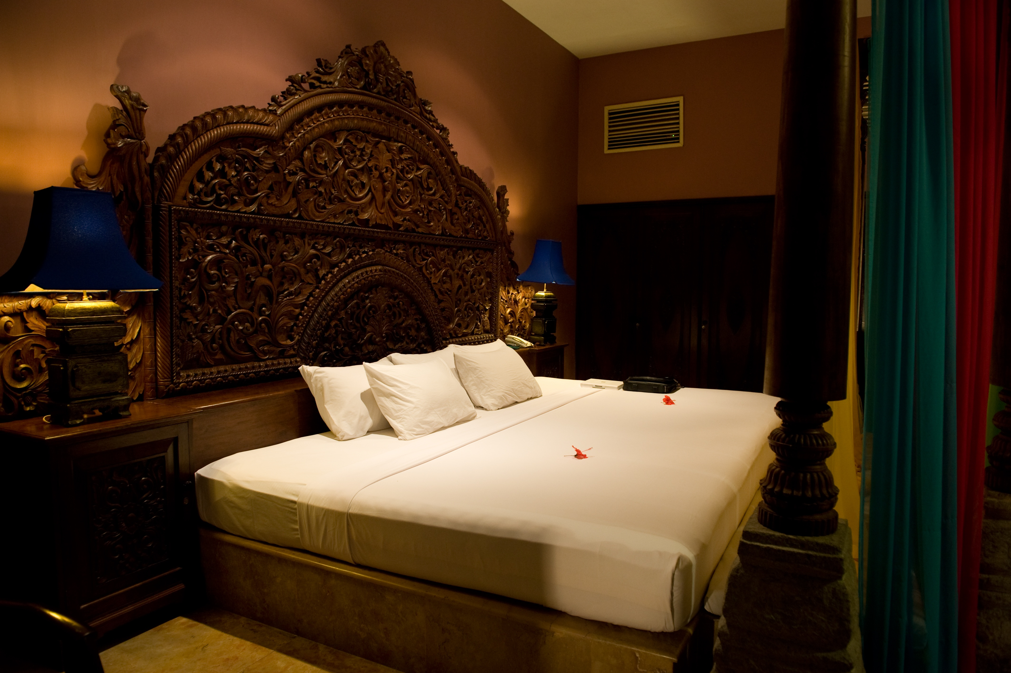 The room in Tugu Malang
