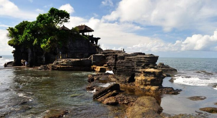 Too many properties in Bali?
