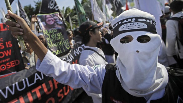 isis-supporters-indonesia