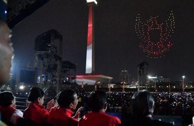 c:o Asian Games