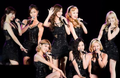 kpop-group-snsd