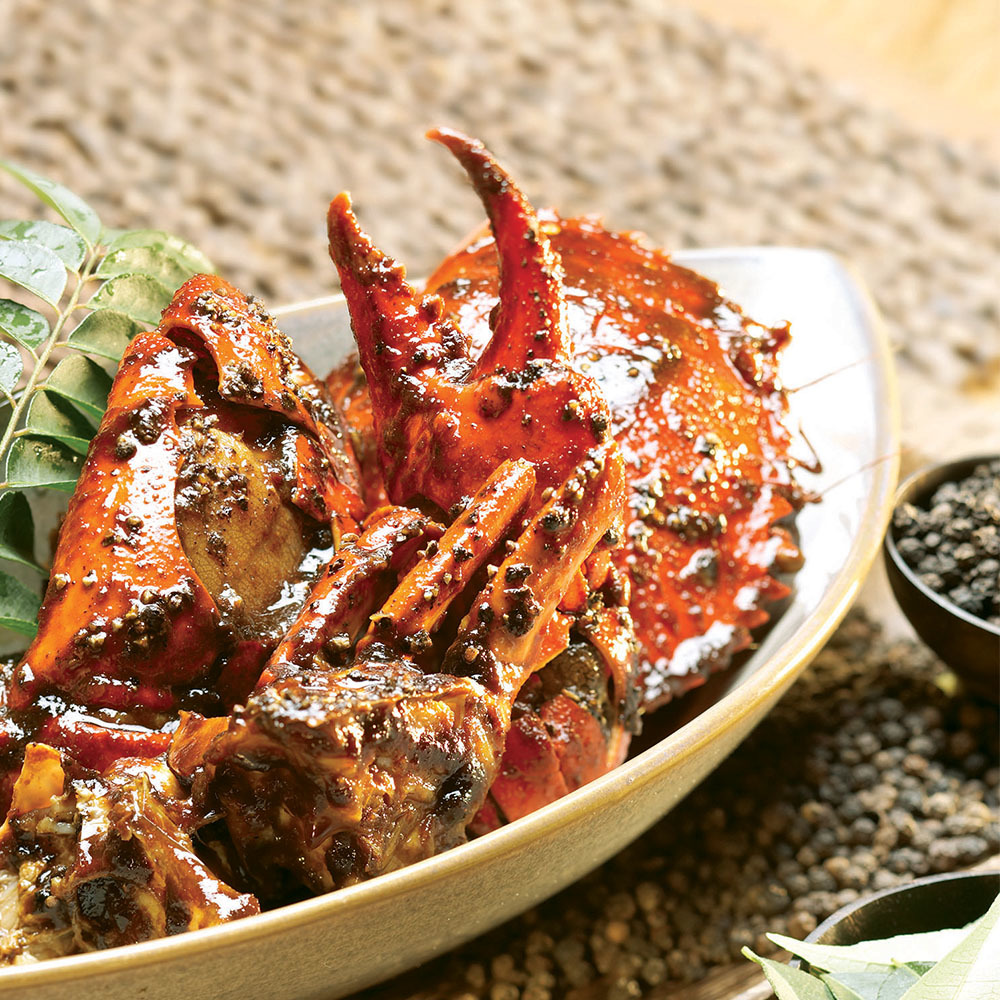 Around the archipelago in one meal jakarta informer for Authentic indonesian cuisine