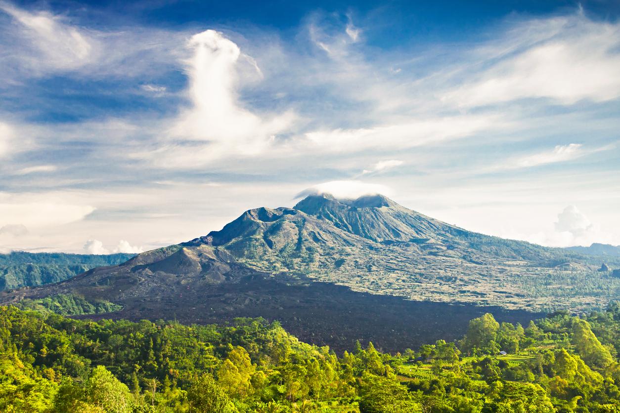 Indonesia Volcano News 2018