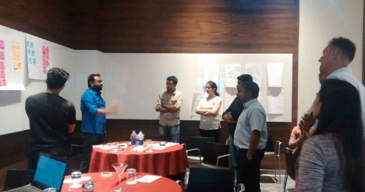 PT Ekipa Agile Consultancy