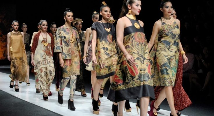 Indonesia expects growth as producers for worlds top fashion brands stopboris Image collections