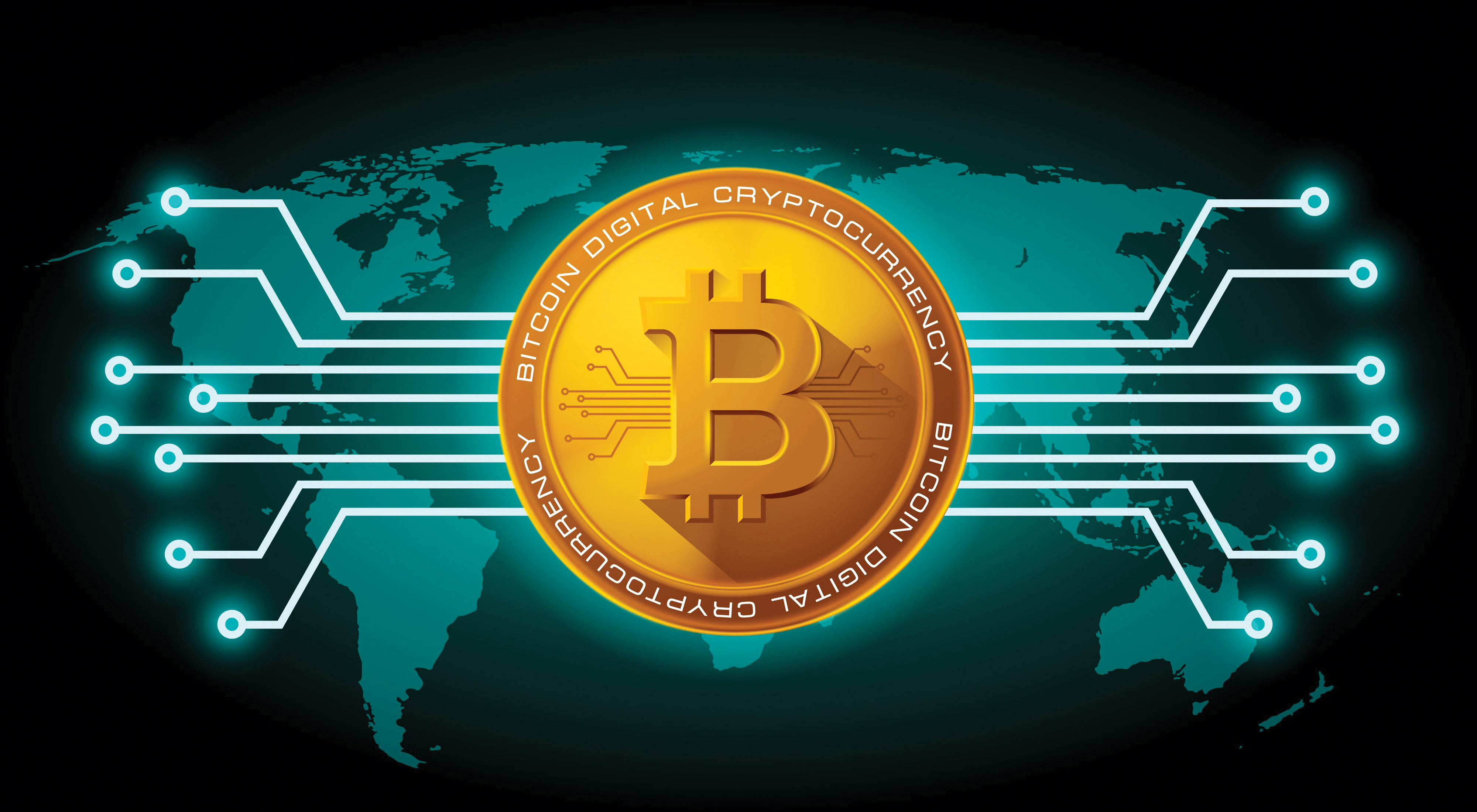 Bitcoin And The New World Currencies Indonesia Expat