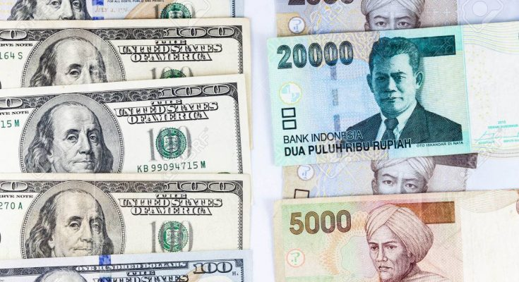 rupiah us dollar exchange rate will remain volatile until late