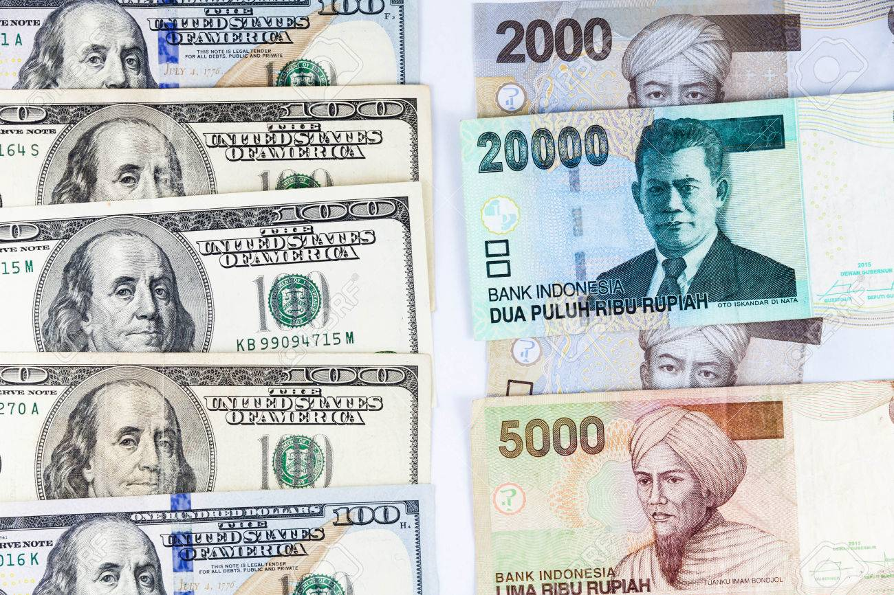 Bank Indonesia Bi Governor Agus Martowardojo Has Predicted That The Indonesian Rupiah S Exchange Rate Against Us Dollar Will Continue To Be Volatile