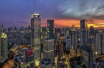 Travel advisories to indonesia