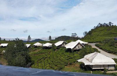 nomadic tourism