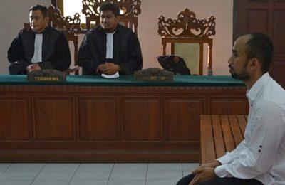 Malaysian Mohammad Eryfan Bin Jamaluddin