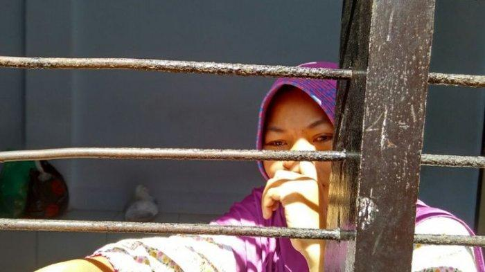 Indonesian Woman Jailed for Revealing Boss' Affair