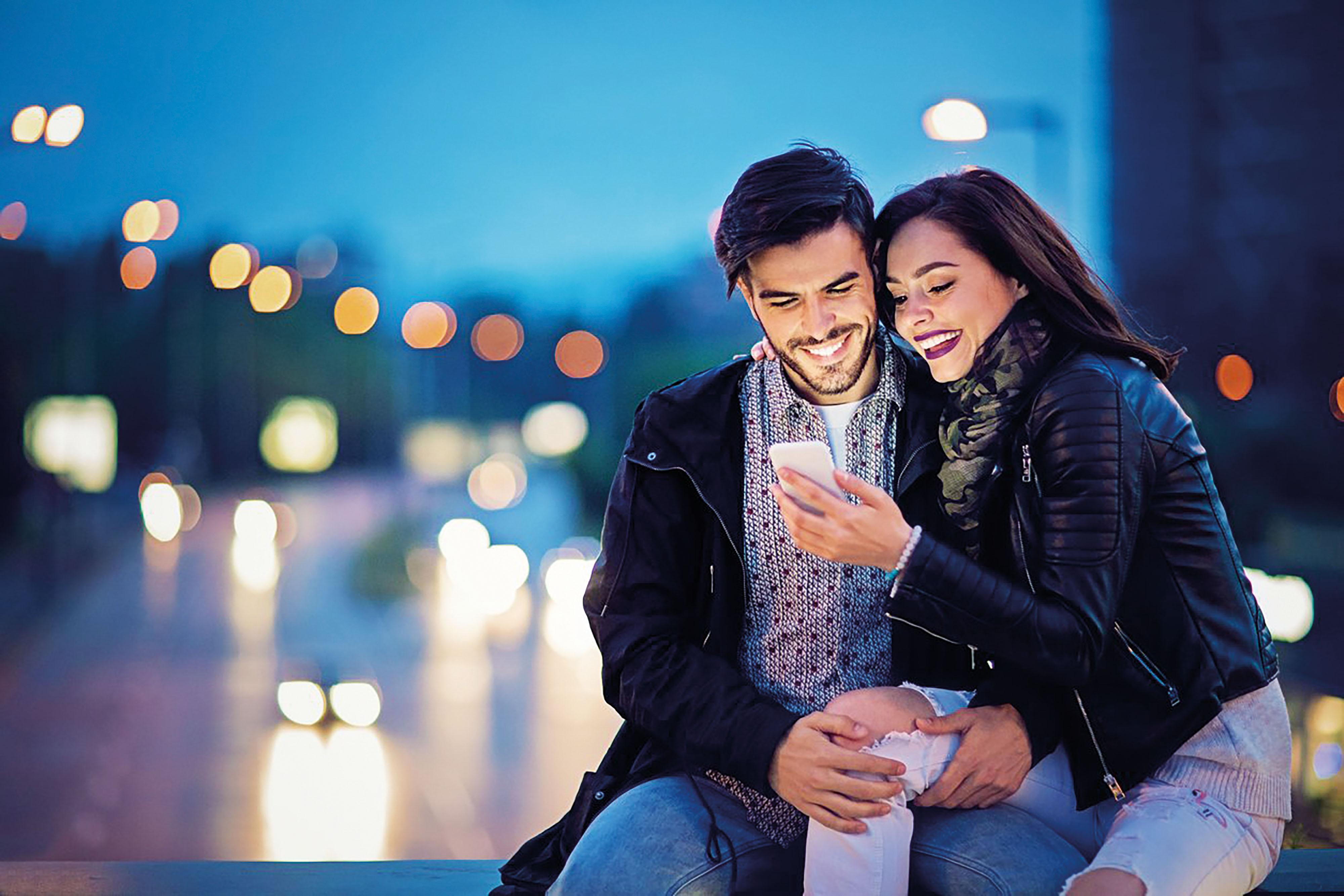 Kar dating example