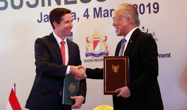Australia-Indonesia trade deal to promote METS sector