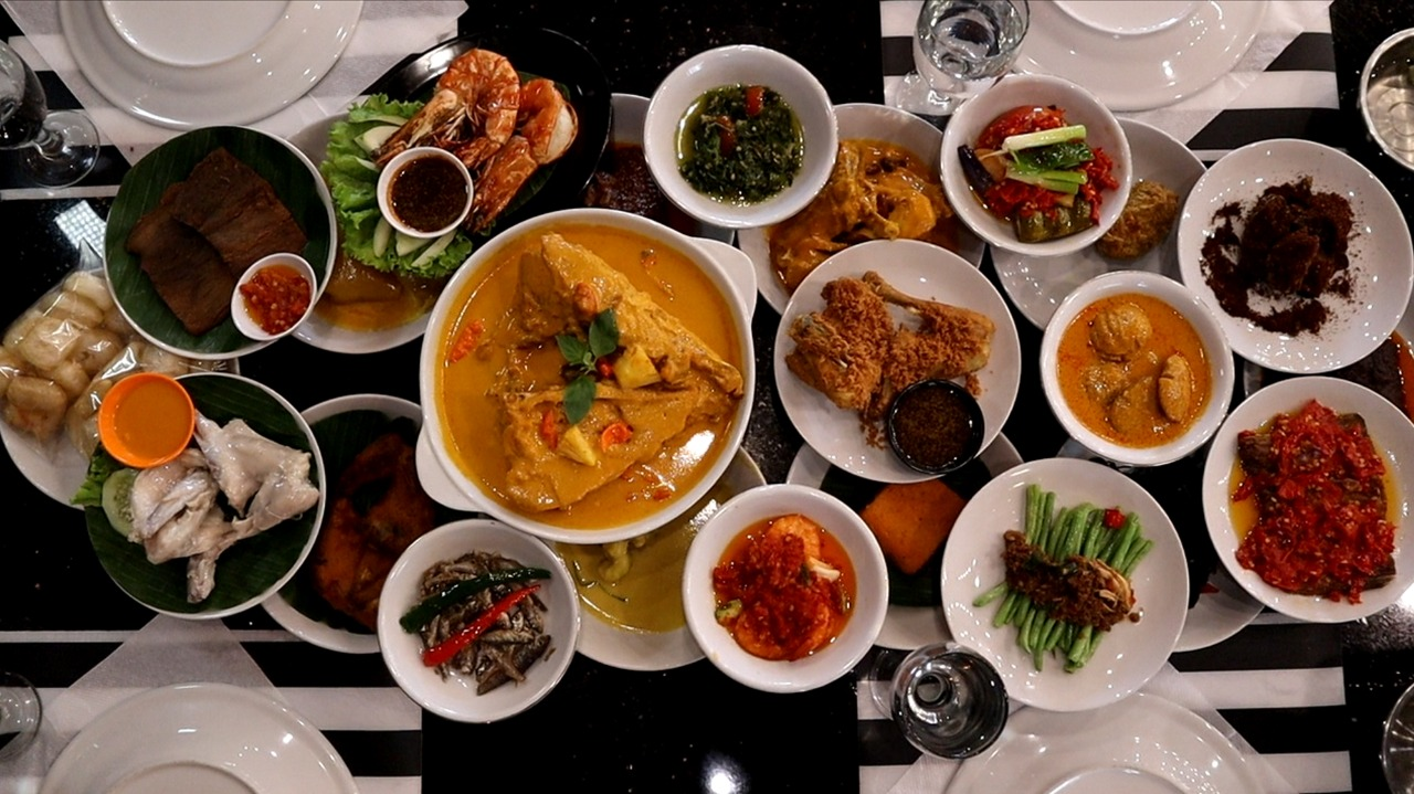 Sailendra Restaurant At Jw Marriott Jakarta Relaunches Its All Day Dining Restaurant Indonesia Expat