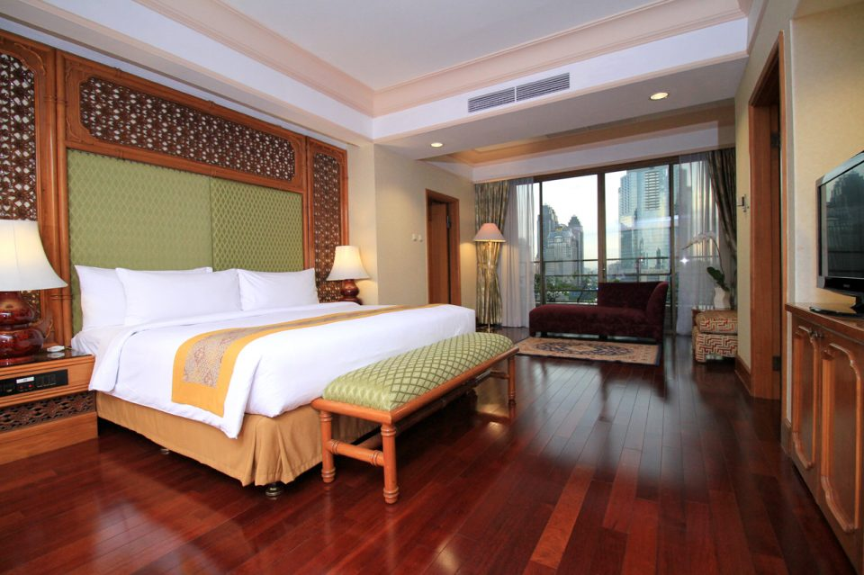 Penthouse At The Sultan Hotel And Residence Jakarta Reopens After Extensive Refurbishment Indonesia Expat