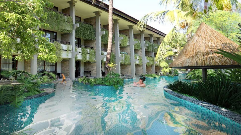 What's New for 2019 at Bali Dynasty Resort – Indonesia Expat