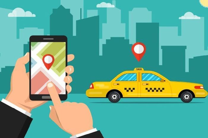 Indonesia as the 'king' in ASEAN Ride-Hailing Sector.